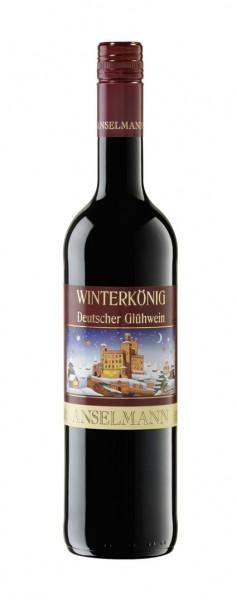 Weingut Anselmann - Glühwein Winterkönig