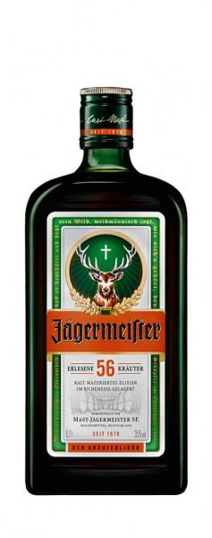 Jägermeister Alk.35vol.% 0,7l