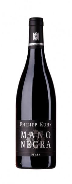 Weingut Philipp Kuhn - MANO NEGRA Rotweincuvée trocken 2017