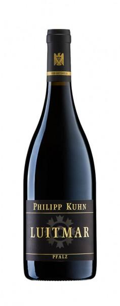 Weingut Philipp Kuhn - LUITMAR LAUMERSHEIMer Rotweincuvée trocken 2017