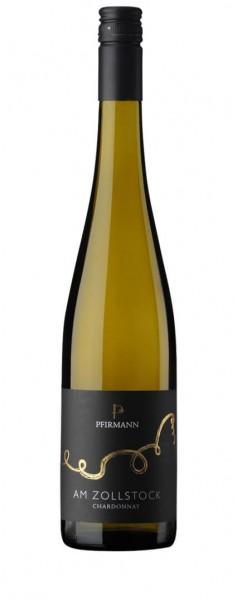 Weingut Pfirmann - Chardonnay Zollstock trocken 2019