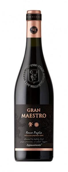 Cielo - Gran Maestro Appassimento Rosso Puglia 2017