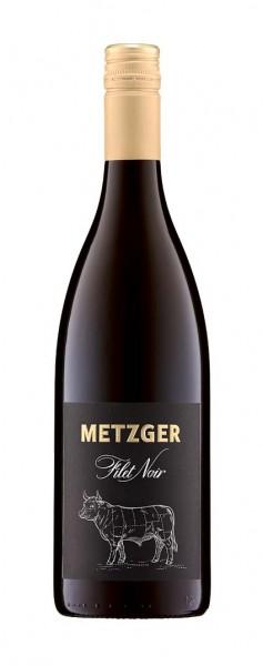 Weingut Metzger - Schwarzer trocken 2018