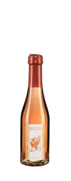Forster Winzerverein - Secco Rosé Piccolo