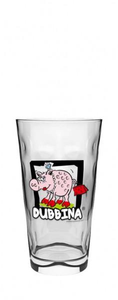 Böckling - Dubbeglas 0,5l Dubbina