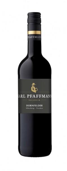 Weingut Karl Pfaffmann - Dornfelder Walsheimer Silberberg trocken 2018