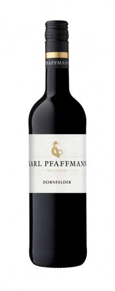 Weingut Karl Pfaffmann - Dornfelder lieblich 2018