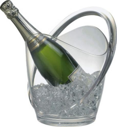 APS - Wein-/Sektkühler Kunststoff