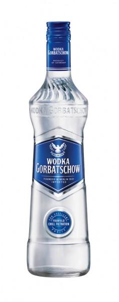 Wodka Gorbatschow Alk.37,5vol.% 0,7l