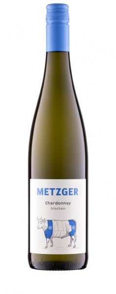 Weingut Metzger - Chardonnay B trocken 2019
