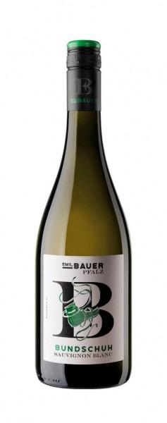Weingut Emil Bauer - Sauvignon blanc trocken 2019