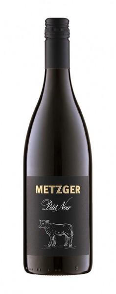 Weingut Metzger - Kleiner Schwarzer trocken 2018