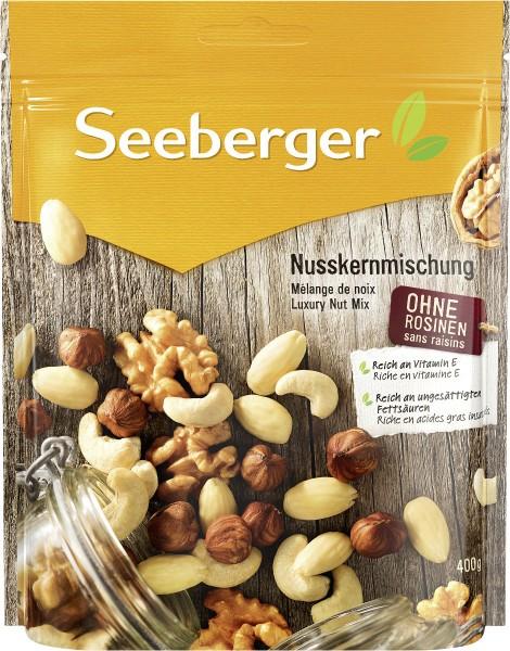 Seeberger Nusskernmischung - 400 g