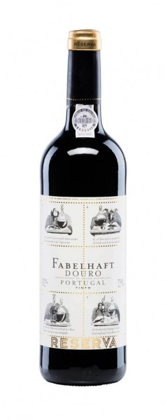 Nieport - Fabelhaft Reserva 2015