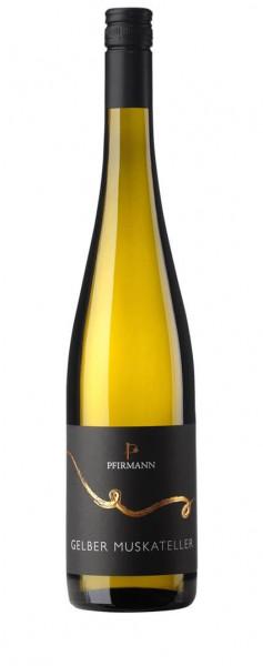 Weingut Pfirmann - Gelber Muskateller trocken 2019