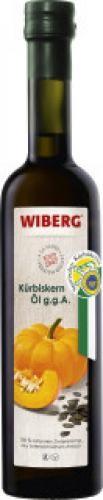 Wiberg - Kürbiskern Öl 0,5l